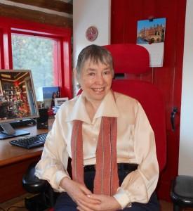 Linda Seger copyright infringement expert witness in Colorado