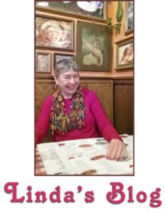 Linda's Blog