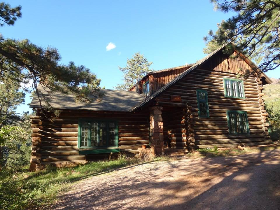 Come to cascade colorado to work with dr linda seger for Cascade house
